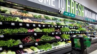 Amazon Fresh Makes Debut In D.C.