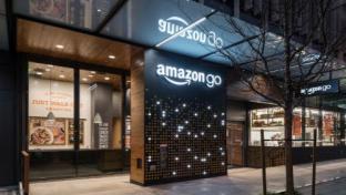 Amazon Go Grocery is Gone