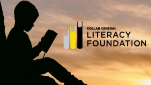 Dollar General Makes Largest 1-Day Grant to Support Literacy Programs