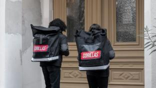 10-Minute Delivery Comes to U.S. Market With Gorillas' New Service