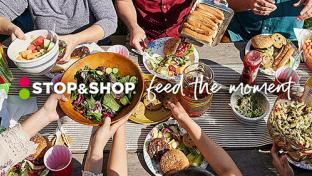 Stop & Shop Debuts 'Feed the Moment' Campaign