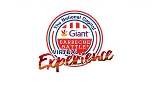 Giant Food's Barbecue Battle Will Once More Be Virtual