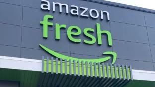 Amazon Fresh Opens 1st Store in Washington, D.C. Area