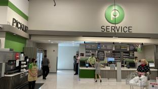 Sales Growth Moderates at Publix in Q1