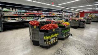 Why Grocery Outlet Is Focused on Fresh