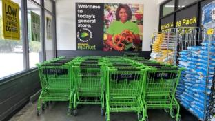 How Dollar General Is Disrupting Grocery