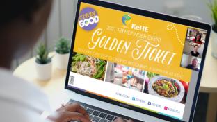KeHE Delivers Golden Ticket to Trendy Brands