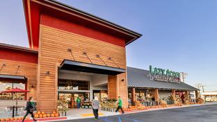 Lazy Acres Store Under Development in LA