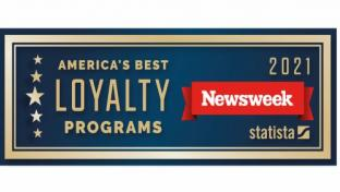 Newsweek Names Best Loyalty Programs