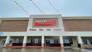 Grocery Outlet Gathers Momentum