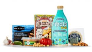 Whole Foods Releases 1st Plant-Based Trend Predictions