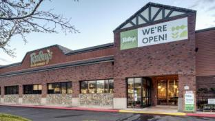 Raley's Opens 3rd Store Under 'Healthy' Banner