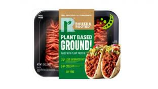Tyson Meets Increased Plant-Based Demand With Brand Expansion