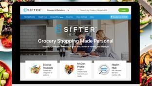Nutrition Shopping Platform Reveals $4.6M 1st-Round Seed Funding Sifter