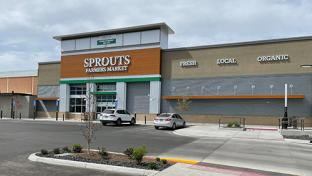 Sprouts' 1st Store of 2021 to Open in Reno, Nevada
