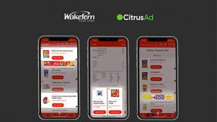 Wakefern Ups Ad Inventory With CitrusAd