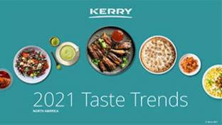 What Next-Generation Tastes Trends Are in the Pipeline?