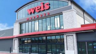 Weis Markets' Sales Increase to $1B