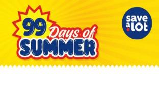 Save A Lot Celebrates Summer With 99-Day Seasonal Campaign