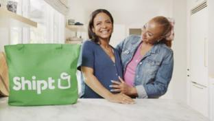 Shipt and Celebrity Mom Christina Milian Team Up for Mother's Day Promo