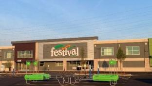 Skogen's Festival Foods Opens 2 Wisconsin Stores