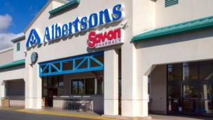 Albertsons Breaks Record for Donations