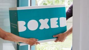 Boxed to Go Public Following Merger With Seven Oaks