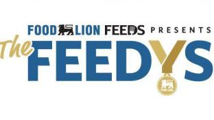 Food Lion Bestows Feedy's Awards Hunger Relief