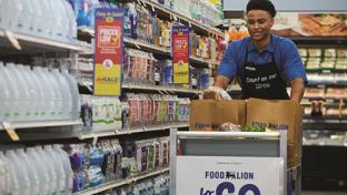 Food Lion To Go Service Now at 14 More Stores