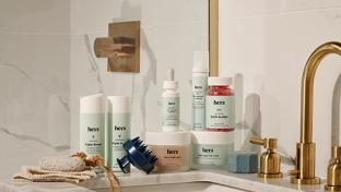 DoorDash Partners With Personal Care Brands Lola Hims & Hers
