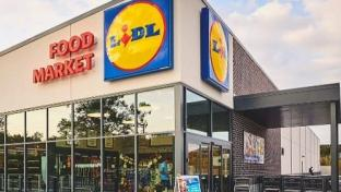 Lidl to Open 3 Stores This Week
