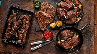 Walmart Launches Premium Beef Line McLaren Farms