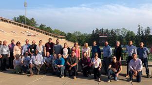 NGA Foundation's Executive Leadership Development Program Back in Person