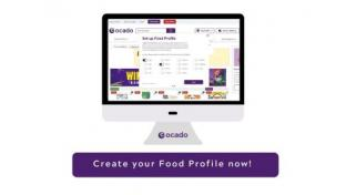 Ocado Personalizes Online Shopping Based on Dietary Needs