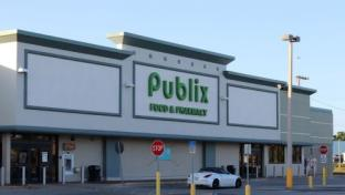 Publix Again Named United Way's No. 1 Global Corporate Leader