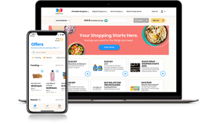 Quotient Digital Coupons Now Available via Microsoft Bing and MSN