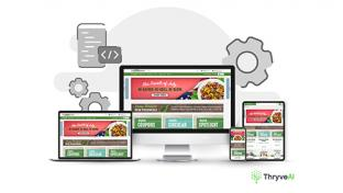 Wakefern's The Fresh Grocer Goes With ThryveAI for Digital Grocery Shopping