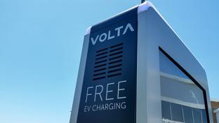 Giant Food Makes EV Charging Stations Available in Maryland Volta Charging Maryland Energy Administration