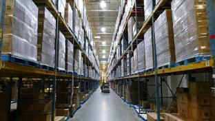 Ahold Delhaize USA Ramps Up Supply Chain Transformation