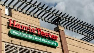 Harris Teeter Supports Area Schools Through Donations, Meals