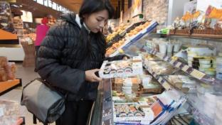 Albertsons Cos. Achieves Responsibly Sourced Milestone for Sushi