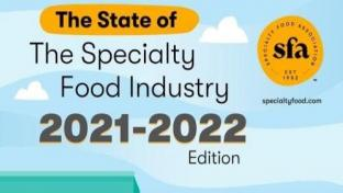 Specialty Food Market Hits a High