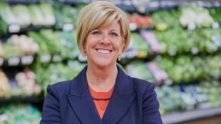 Kroger Hires Grocery Pro as Mid-Atlantic President  Lori Raya