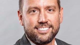 Kroger Dallas Division President Passes Away Suddenly Adam Wampler