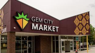 Gem City Market Receives $100K Foodservice Equipment Donation Henny Penny