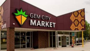Gem City Market Debuts Unique Concept