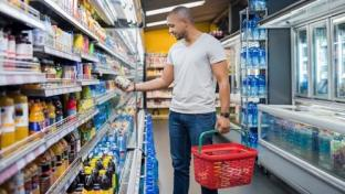 Grocery Shoppers Are Ready to Return to Stores