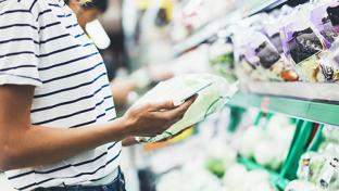 Food RetailersUpInvestment in Health and Well-Being FMI