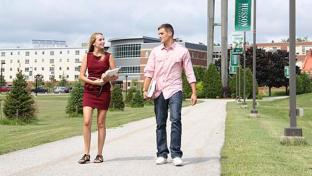 Hannaford Associates Can Get Discounted University Tuition Husson University