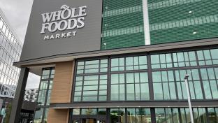 Whole Foods Market Debuts Next-Gen Store: EXCLUSIVE PHOTOS